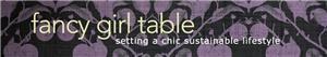 Fancy Girl Table