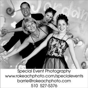 Special Event Photography