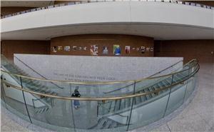 Upper Galleries