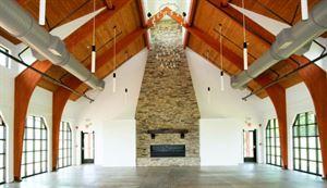 Ag Heritage Park at Auburn University - The ALFA Pavillion