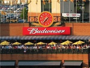 Braves Chophouse & Top of the Chop Patio