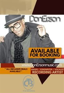 DonErson Music (TCB RECORDS)