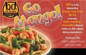 B D's Mongolian Grill