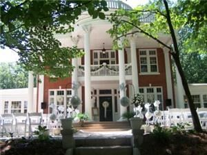 Grand Southern Events at The Powell House, Villa Rica