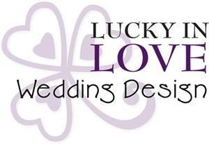 Lucky in Love Wedding Design