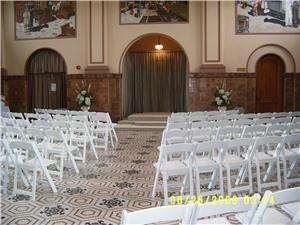 The Historic L&N Lobby