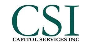 CSI - Capitol Services Inc.