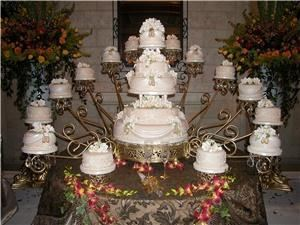 Divine Delicacies Custom Cakes Miami FL Caterer