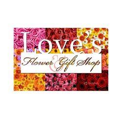 Love's Flower & Gift Shop