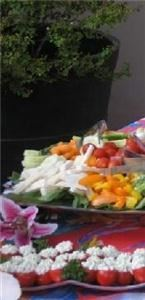 Sutter's Catering Service