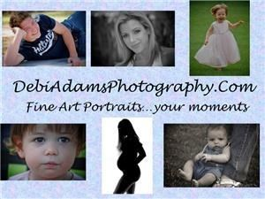 Debi Adams Photography