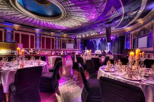 Rapids Theatre - Weddings and Special Events