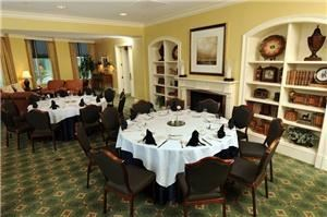 Capital Members Room