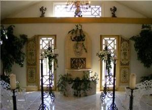 Maison D'Amour Wedding Chapel