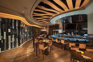 The Winery Restaurant & Wine Bar- La Jolla