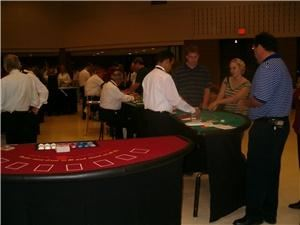 Black Tie Casino Parties and Photo Booth plus many more fun things to do