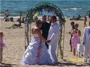 I Now Pronounce You Wedding Ceremony Officiant