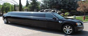Cascade Limousine Service Ltd