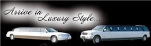 Luxury Limo Services