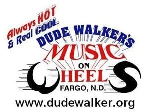 Bismarck - Dude Walker's Music On Wheels