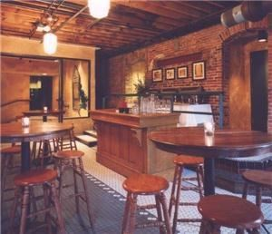 Brew Tasting Room
