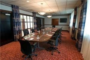 Executive Boardroom A