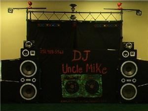 DJ Uncle Mike