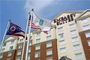 Embassy Suites Cleveland - Rockside