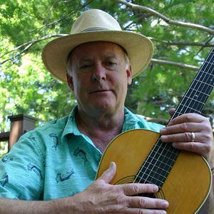 Ben Stough, Musician