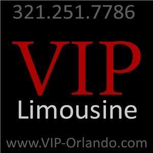 VIP Limousine Of Orlando