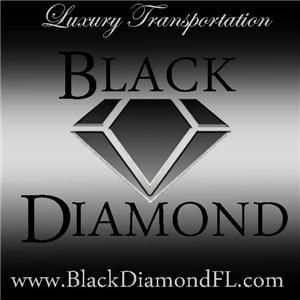 Black Diamond Luxury Transportation