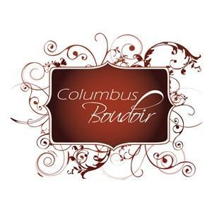 Columbus Boudoir by Innis Photography