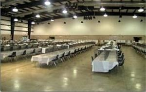 Salt River Expo Hall