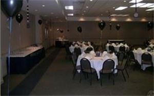John McDowell Ballroom