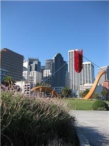 ExecuTrain San Francisco
