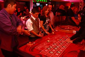 Royal Casino Parties and Events