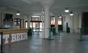 Third Base Concourse