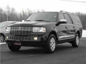 A Touch Of Elegance Limousine