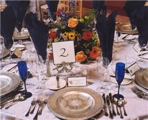 Creative Cuisine Catering & Event Planning