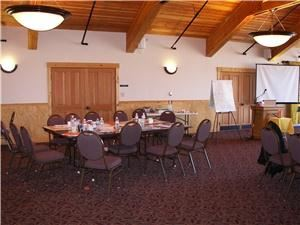 Long's Peak Meeting Room