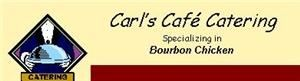 Carl's Cafe Catering