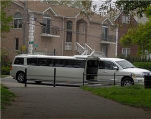 Allure Limousine