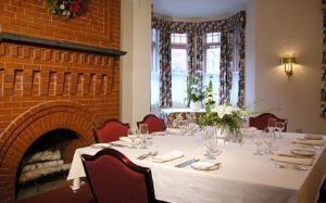 Longfellow Room