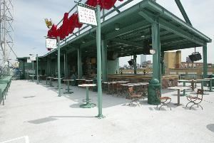 Right Field Roof Deck