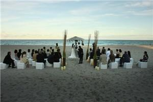 South Florida Gets Married