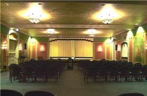 W-Aud Seating