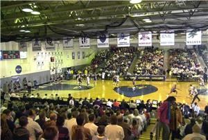 Boylan Gymnasium