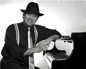 John the Piano Man