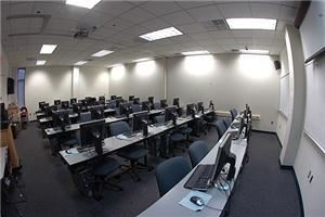 Computer Labs (BH101)