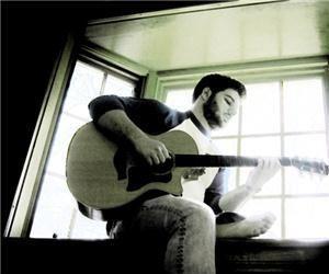 Michael Martens Acoustic Musician